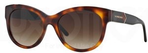 Burberry BE4156 Havana w/ Brown Gradient Lenses