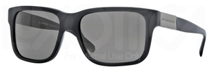 Burberry BE4170 Black w/ Gray Lenses