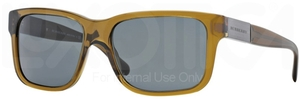 Burberry BE4170 Olive w/ Gray Lenses