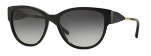 Burberry BE4190 12 Black