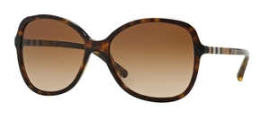 Burberry BE4197 Dark Havana