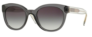 Burberry BE4210F Dark Grey