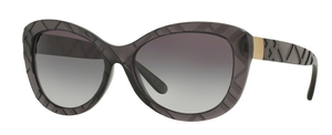 Burberry BE4217 Matte Grey