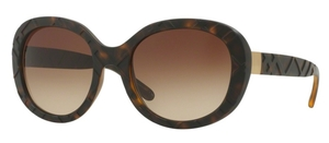 Burberry BE4218 Matte Dark Havana