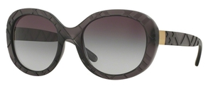 Burberry BE4218 Matte Grey