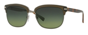 Burberry BE4232 Brushed Gunmteal/Matte G
