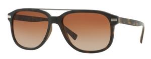 Burberry BE4233 Matte Dark Havana