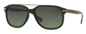 Burberry BE4233 Matte Green