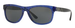 Burberry BE4234 Blue Havana