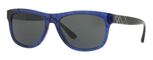 Burberry BE4234F Blue Havana