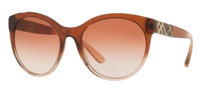 Burberry BE4236 Brown Gradient Pink