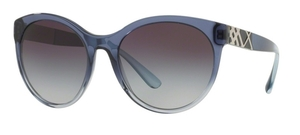 Burberry BE4236F Blue Gradient
