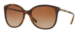 Burberry BE4237 Light Havana 02