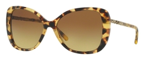 Burberry BE4238F Light Havana 327813