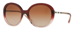 Burberry BE4239Q Sunglasses