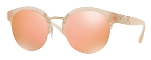 Burberry BE4241 Matte Pink/Gold