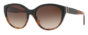 Burberry BE4242 Black/Havana
