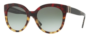 Burberry BE4243 Red Havana/Light Havana