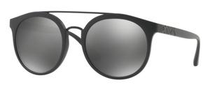 Burberry BE4245 Matte Black w/ grey mirror silver
