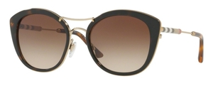 Burberry BE4251Q Sunglasses