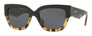 Burberry BE4252 Top Black On Havana