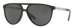 Burberry BE4254 Black w/ Grey Lenses