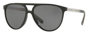 Burberry BE4254 Black w/ POLAR Grey Lenses
