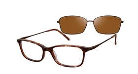 Revolution Eyewear Beckley Eyeglasses