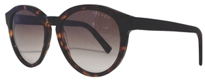 Velvet Bella Tortoise with Brown Fade Lenses