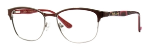 Betsey Johnson Catwalk Eyeglasses
