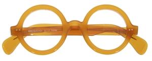 Dolomiti Eyewear Big Round Eyeglasses