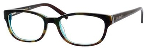 Kate Spade Blakely Tortoise Turquoise