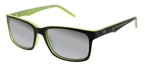 Op-Ocean Pacific Blasted Sunglasses