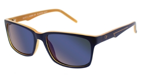 Op-Ocean Pacific Blasted Sunglasses