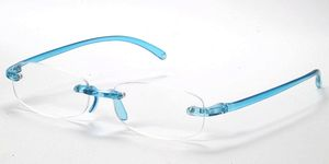 Casa Crystals & Jewelry CRG 5 Blue Glasses