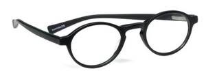 Eyebobs Board Stiff Matte Black