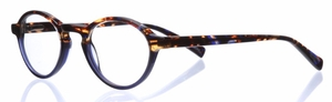 Eyebobs Board Stiff Blue Tortoise and Blue