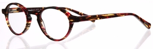Eyebobs Board Stiff Red Tortoise