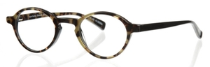 Eyebobs Board Stiff Reader Tortoise and Black Front / Tortoise and Black Temples