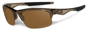 Oakley Bottle Rocket OO9164 Brown Smoke w/ Bronze Polarized