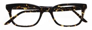 Dolomiti Eyewear Braun 96 Eyeglasses