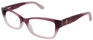 Nicole Miller Bruckner Eyeglasses
