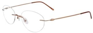 Silver Dollar BTCF3000 Eyeglasses