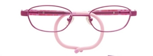 dilli dalli buttercup Prescription Glasses