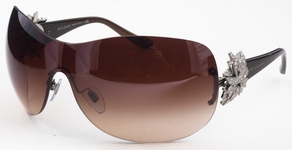 Bulgari BV 6064 B Sunglasses