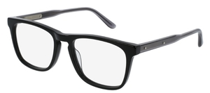 Bottega Veneta BV0048 Black/Grey
