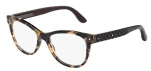 Bottega Veneta BV009 Eyeglasses