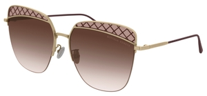 Bottega Veneta BV0250S Sunglasses
