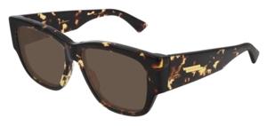 Bottega Veneta BV1026S Sunglasses
