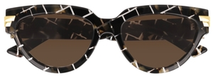 Bottega Veneta BV1035S Sunglasses